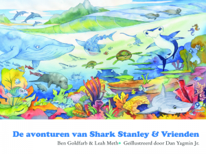 Shark Stanley NL download