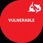 IUCN-vulnerable